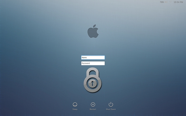 how to change root password on mac